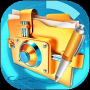 App Secret File Locker - Private Vault App Lock apk for kindle fire