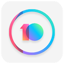 MIUI 10 Pixel - icon pack icon