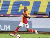 "Henry Onyekuru (ex-Anderlecht) : ""Vanhaezebrouck m'a coûté la Coupe du Monde"""