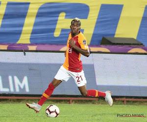 ? Le magnifique but de Henry Onyekuru qui a offert la victoire au Galatasaray