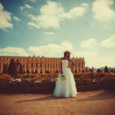 Wedding photographer Aleksandr Ivanov (tryall). Photo of 14.11.2012