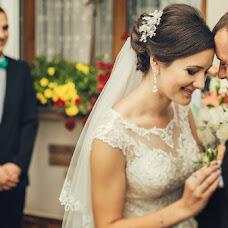 Wedding photographer Volodimir Vaksman (VAKSMANV). Photo of 25.10.2015