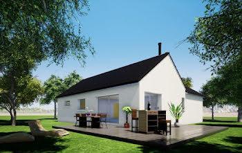 maison à Savigné-l'Evêque (72)