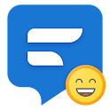 Textra Emoji - Android Style