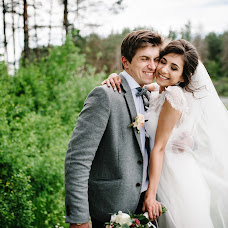 Wedding photographer Sergey Sobolevskiy (Sobolevskyi). Photo of 24.05.2017
