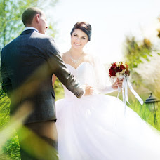 Wedding photographer Roman Kuptsov (kuptsov). Photo of 06.05.2015