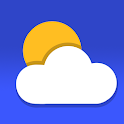 Local Weather - Radar, Realtime Forecast & Alerts icon