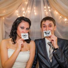 Wedding photographer Alena Druzhinina (mazuza). Photo of 18.02.2013