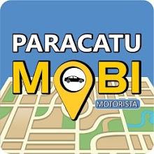 Paracatu Mobi - Motorista Download on Windows