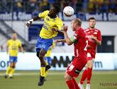 Topschutter in Zweedse competitie lijkt dan toch bij STVV te blijven