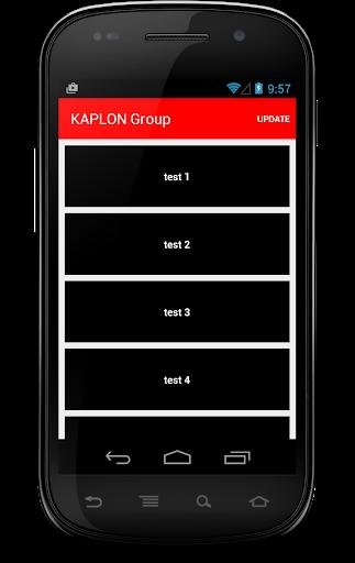 Kaplon Group