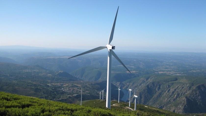 Dos plantas eólicas se implantarán en la provincia y una fotovoltaica.