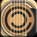 Acoustic Guitar - Smart icon