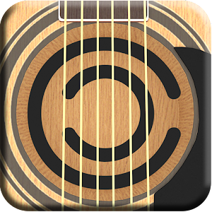 Acoustic Guitar – Smart for PC and MAC