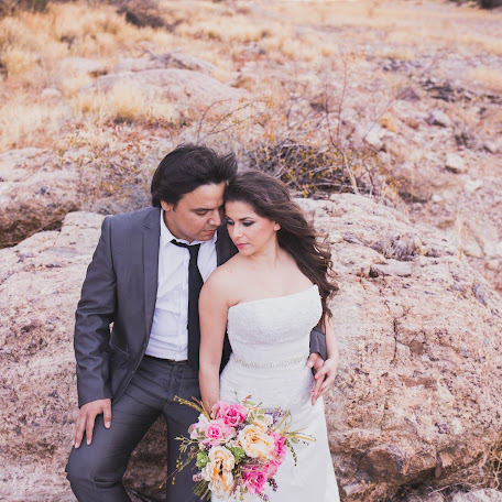 Fotógrafo de bodas Alberto Alcorta (alcorta). Foto del 20.05.2015
