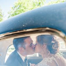 Wedding photographer Elena Zholan (LABelleFrance). Photo of 20.07.2018