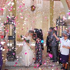 Wedding photographer Juan Diego Alonso (fotojuandiego). Photo of 28.01.2016