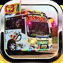Driving Simulator Srilanka icon
