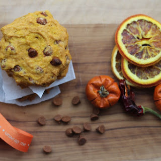 Chewy Pumpkin Cookies with Cinnamon Chips Recipe