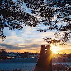 Wedding photographer Elena Lavrinovich (ElenaLavrinovic). Photo of 18.02.2016