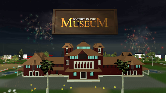 Knight In The Museum- screenshot thumbnail