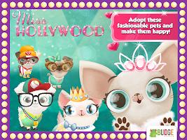 Miss Hollywood - Fashion Pets