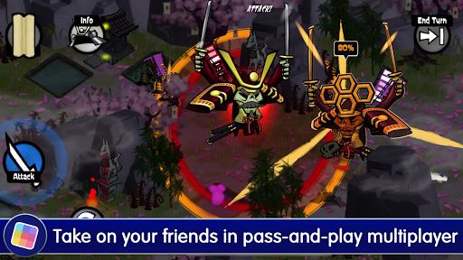 Skulls of the Shogun android2mod screenshots 4