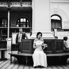 Wedding photographer Aleksey Savelev (alexysaveliev). Photo of 29.08.2017