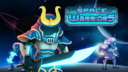 Space Warriors - Sci-fi Strategy Combat Game  captures d'u00e9cran 1