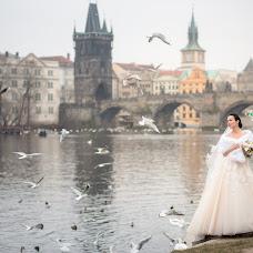 Wedding photographer Roman Lutkov (romanlutkov). Photo of 04.02.2018