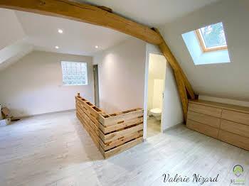 Maison 5 pièces 103 m2