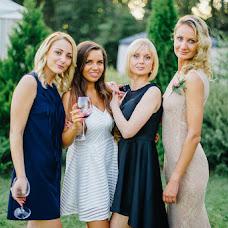 Wedding photographer Dima Zverev (Benevolente). Photo of 18.04.2017
