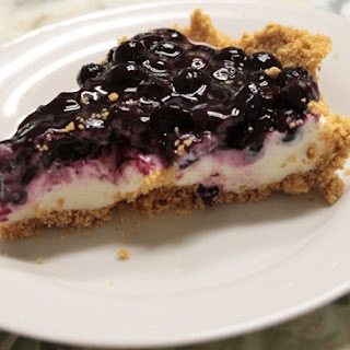 Philadelphia Cream Cheese Cheesecake Pie Recipes