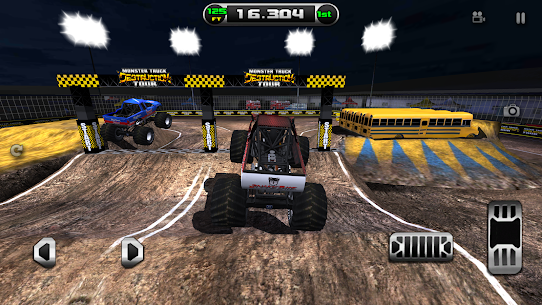 Monster Truck Destruction MOD (Unlimited Money) 10