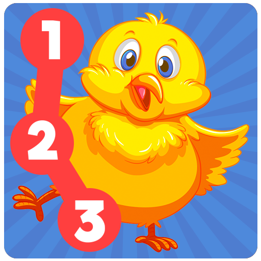 Kids Dots (game)
