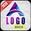 Logo Maker Premium 2020 - Company Logo Generator icon