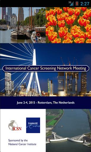 ICSN 2015