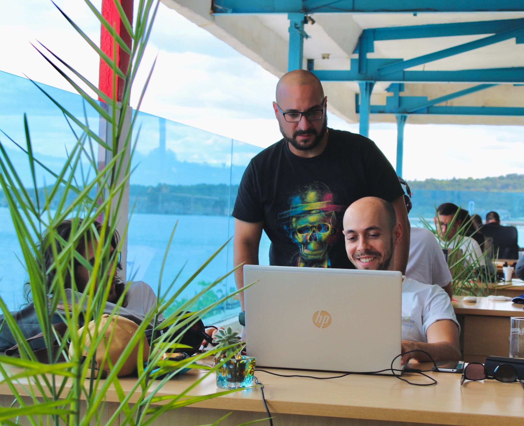 Communication is the key to success for DevOps remote work