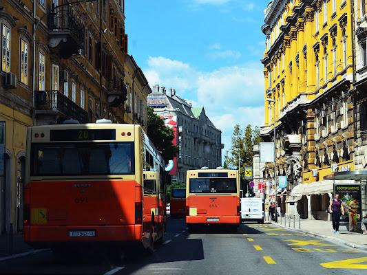 ...traffico a Rijeka di stregamalvagia