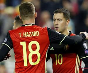 🎥 'Brothers in arms': UEFA maakt filmpje van broertjes Hazard