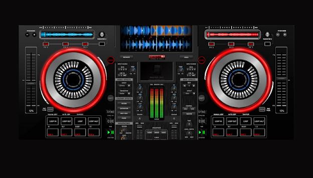 Virtual DJ Pro 7 APK Latest Version Download - Free Music & audio