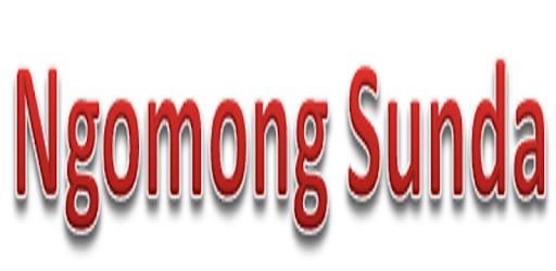 Ngomong Sunda Apps On Google Play