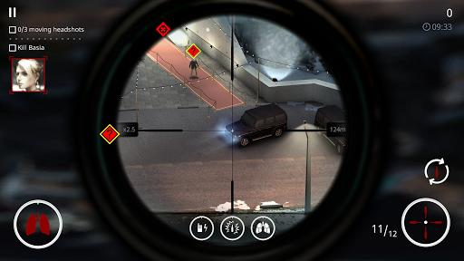 Hitman Sniper screenshot 5
