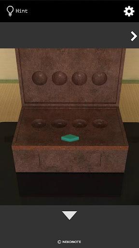 UKIYO-E escape from Tea Ceremony Room  screenshots 20