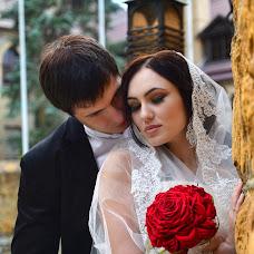 Wedding photographer Roman Feshin (Feshin). Photo of 22.06.2016