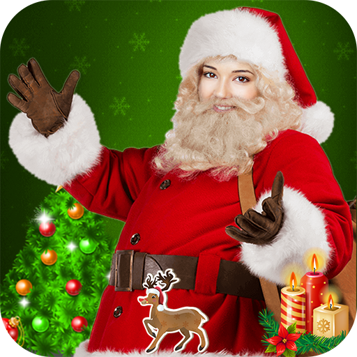 Santa Yourself -  Create your Christmas avatar