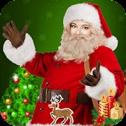 Santa Yourself -  Create your Christmas avatar