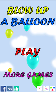 Vyhodit balón! - náhled