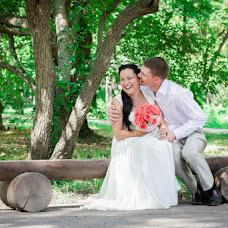 Wedding photographer Pasha Feyder (PachaFader). Photo of 03.04.2014