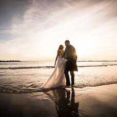 Wedding photographer daniele patron (danielepatron). Photo of 21.12.2017